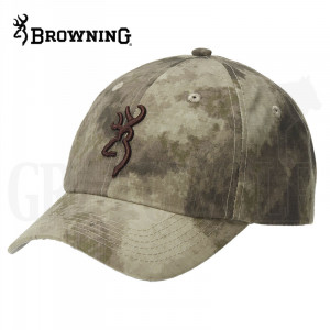 Browning Kappe Speed Camouflage