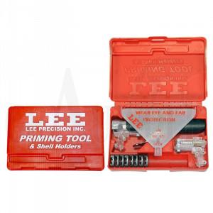 Lee Autoprime Handzündhütchensetzer Set