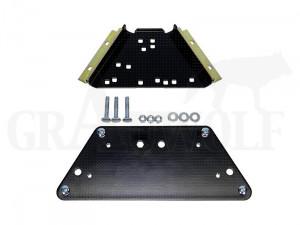 Lee Bench Plate Universal Schnellwechselplatte für Pressen und andere Geräte