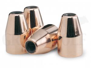.356 / 9 mm 125 gr / 8,1 g Hornady HAP Geschosse 3000 Stück