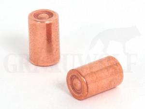 .308 / 7,62 mm 98 gr / 6,4 g (7,62 Nagant Revolver) Grafs TMJ DEWC Geschosse 100 Stück