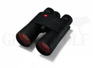 Leica Geovid Entfernungsmesser : Leica geovid hd fernglas mit entfernungsmesser grauwolf