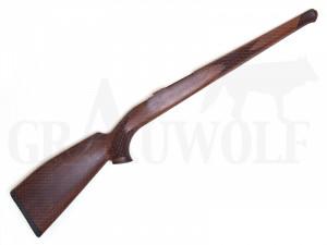Mauser M 98 Nußbaumkernholzschaft Bayrische Backe Edelholzabschluss