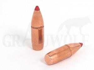 .430 / 10,9 mm 265 gr / 17,2 g Hornady FTX Flex Tip Geschosse 50 Stück für .444 Marlin