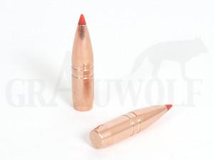 .308 / 7,62 mm 165 gr / 10,7 g Hornady GMX Geschosse 50 Stück
