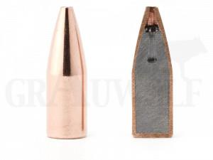 .224 / 5,6 mm 53 gr / 3,4 g Hornady Match HP Geschosse 100 Stück