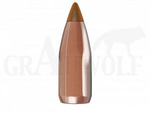 .224 / 5,6 mm 35 gr / 2,3 g Hornady NTX Geschosse 100 Stück