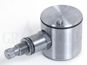 Hornady L-N-L Zylinder klein mit Einsatz für Pulverfüllgerät