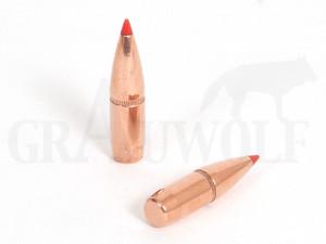 .243 / 6 mm 95 gr / 6,2 g Hornady SST Supershok Geschosse 100 Stück