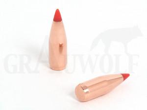 .224 / 5,6 mm 60 gr / 3,9 g Hornady V-Max Geschosse 100 Stück