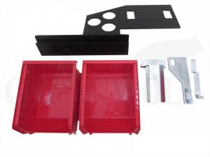Inline Fabrication automatischer Hülsenausstoßer Hornady L-N-L Classic Presse