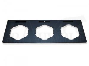 Inline Fabrication Halter für Kopfplatten Lee pro 1000 & 3 Stationen Turet Presse