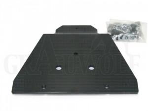 Inline Fabrication Schnellwechselplatte #54 MEC 600 JR Mark V, MEC 600 Slugger