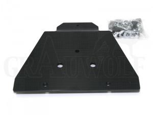 Inline Fabrication Schnellwechselplatte #56 Hornady Ständer für Pulverfüller