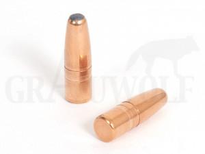 .366 / 9,3 mm 285 gr / 18,5 g Lapua Mega Geschosse 100 Stück