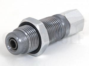 9 mm Luger Lee Pulverfüll- und Aufweitmatrize