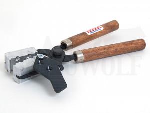 .440 / 11,2 mm Lee Rundkugel & .45 / 11,5 mm R-E-A-L 200 gr 2-fach Kokille