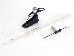 Lee Geschosszuführung Kaliber .45 / 10,25 mm Durchmesser für Pro 1000 und Loadmaster