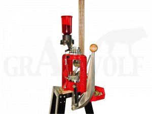 Lee Loadmaster .45 Colt / .454 Casull Progressive Ladepresse