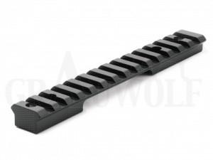 Leupold Mark 4 Picatinny Schiene 20 MOA Remington 700 LA einteilig