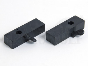 Leupold Basis QR Büchsenmacherrohlinge