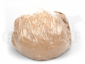 Grafs Walnussgranulat ca. 3,0 kg