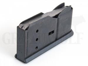 Voere Einsteckmagazin 3-Schuss .25-06 bis .30-06 für Umrüstsatz M 98