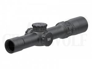 March Hunting Tactical 1-10x24 Zielfernrohr 30 mm Absehen Di -Plex
