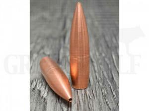 .284 / 7 mm 130 gr / 8,4 g Cutting Edge MTH (Match/Tactical/Hunting) Geschosse 50 Stück