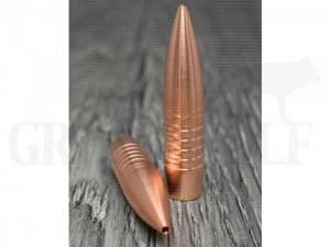 .284 / 7 mm 145 gr / 9,4 g Cutting Edge MTH (Match/Tactical/Hunting) Geschosse 50 Stück