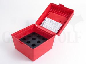 MTM Matrizenbox für 4 Matrizensätze
