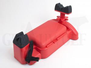 MTM Shoulder-Guard Einschießbock