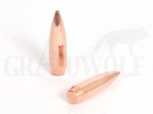 .224 / 5,6 mm 77 gr / 4,9 g Nosler Custom Competition HPBt mit Crimprille 250 Stück