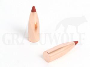 .224 / 5,6 mm 40 gr / 2,6 g Nosler Bleifreie BallisticTip Geschosse 100 Stück