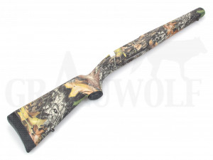 Ram-Line Kunststoffschaft für Remington 700 BDL (langes System) mit Magazin Mossy Oak