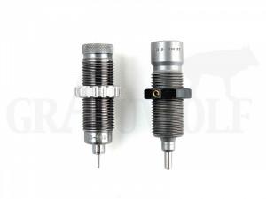 9 mm Luger S3 Reload Matrizen für Shell Tech Hülsen