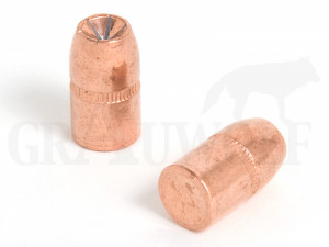 .357 / 9 mm 158 gr / 10,2 g Speer DeepCurl HP Geschosse 100 Stück