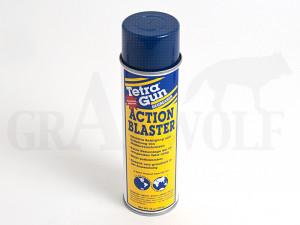 Tetra Gun Action Blaster Reinigungsmittel