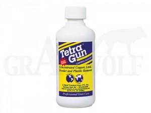 Tetra Gun Kupfer Pulver- und Plastikentferner 120 ml