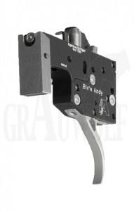 Atzl Kugel-Feinabzug 75 bis 800 gramm für Sako MA 05 / Sako 85 / Sako A7 / Sako 75 mit Sicherung rechts