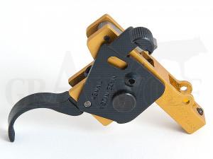 Timney FW DLX Abzug für Mauser 98 FN mit seitl. Sicherung