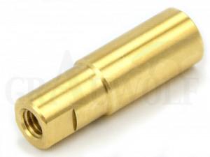 Triebel Geschosssetzstempel .277 / 6,7 mm R80 130 g Hornady GMX