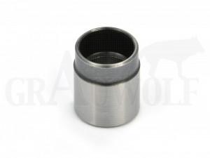 """Triebel Kalibriereinsatz (Bushing) Durchmesser .366 / 9,30 mm 1 1/4"""" Matrize"""