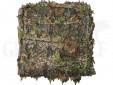 Deerhunter Tarnnetz Sneaky 3D Camo 500 x 150 cm