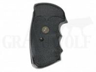 "Pachmayr Gripper Professional Colt ""I"" Rahmen Griffschalen"