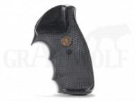 Pachmayr Gripper S&W K / L Rahmen Square Butt Griffschalen