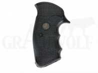 Pachmayr Gripper Professional S&W K / L Rahmen Square Butt Gripper Professional Griffschalen
