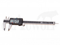 """Hornady Digitale Schieblehre 0 - 6"""" / 152 mm"""
