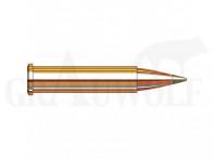 .22 WMR 30 gr / 1,9 g Hornady Varmint Express® Rimfire 50 Patronen