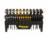 Wheeler Engineering 30-teiliger Schraubendrehersatz